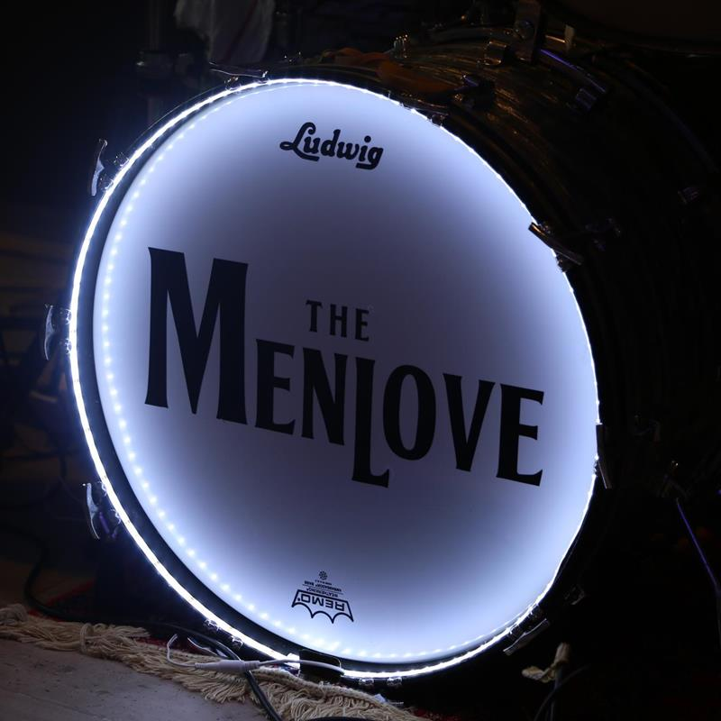 The Menlove - Tribute to the Beatles Dinner Show